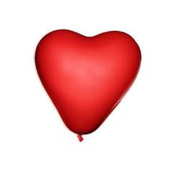 "Picture of balão ""heart"""