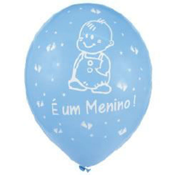Picture of balão menino