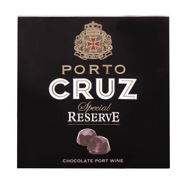 Picture of Caixa 9 Bombons PORTO CRUZ RESERVE