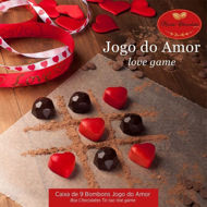 Picture of JOGO DO AMOR