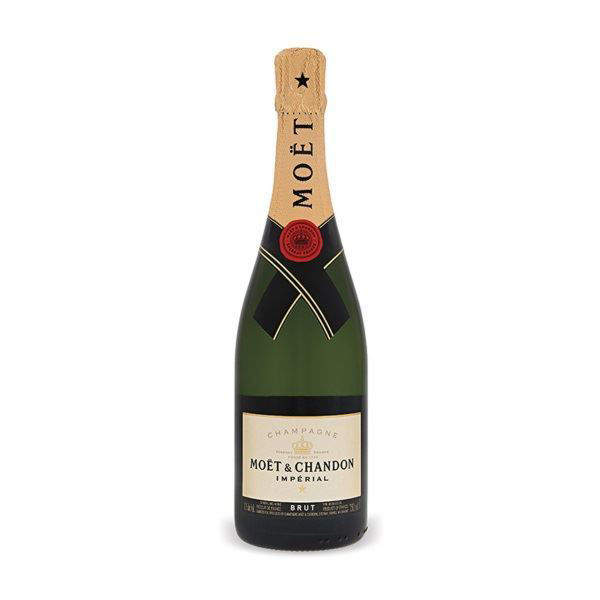 Picture of moet chandon 750