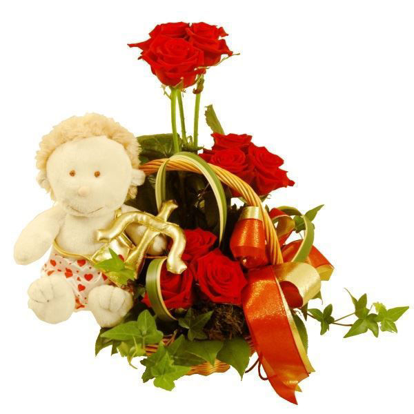 Picture of cupido