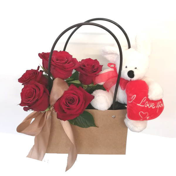 Picture of saqueta de amor
